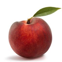 Die Pfirsiche