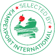 Kampexport International selection